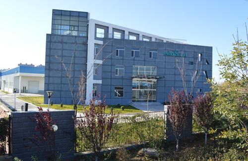 The Building of Protech